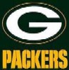 Jasmine Michelle: Packers