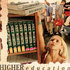 Sevvy: Buffy higher education