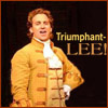 Communistic-Socialist MMM...Toasty!: 1776 Graham Rowat Triumphant-LEE