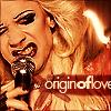 orgin of love