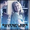 ravenclaw || exit71