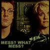 Astra: Mess? What Mess? (Daniel & Sam)