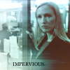 West Wing - Donna Impervious