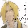 Ed carefree // duchess_icons