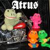 atrusdfrog userpic