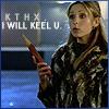 BtVS {keel you}