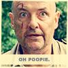 LOST - Locke poopie