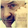 LOST - Locke work sucks