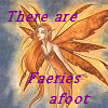 faeries afoot