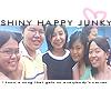 Shiny Happy Junky
