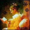 hello baby: yay books!