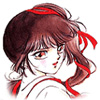 miyu- red
