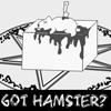 elanivalae: hamster