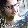 catwithclaws: book love - Sawyer