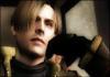 More Leon!