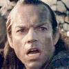 elrond shocked