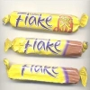 Food - Chocolate Flake