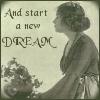 Start a new dream