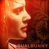 Dualbunny: Gaius Instrument of God - makingmischief