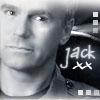 Destina: stargate jack black white