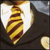Gryffindor prefect