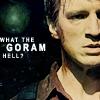 goram hell