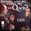 B5 - Go Quack