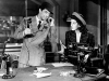 Rosalind Russell, Cary Grant, His Girl Friday