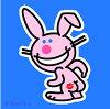 KMA bunny