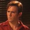 Jack Davenport: nose wrinkle
