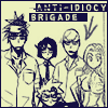 Bleach/Group - Idiocy brigade
