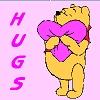 andi: Winnie Hugs