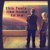 Loriel Eris: feels like home // dr who