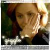 Loriel Eris: giggles // x files