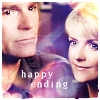 Loriel Eris: happy ending // sg1