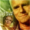 Loriel Eris: a smile for you // sg1