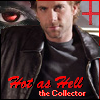 For fans of The Collector