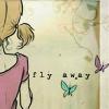 Fly away Kurt