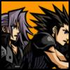 Sephiroth/Zack