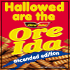 Hallowed are the Ore-Idas