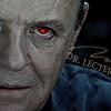Lecter - Red Eyes
