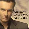 chr!stopher: over-sexed antichrist