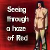 Kimbley- Haze of Red