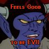 Purrsia Kat: evil