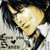 Ukoku Sanzo