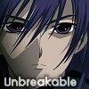 dark unbreakable