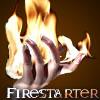 Charlene Roberta McGee: firestarter