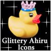 glittery_ahiru userpic