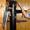 Wing Chun Kau Sau