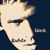 Kaz: Black&White (John)
